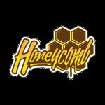 Honeycomb Logo Slap