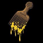 Hairpick Pin